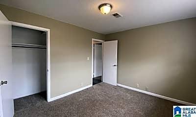 Bedroom, 100 Pinson Pl 307, 2