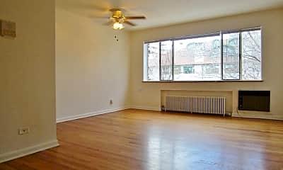 Living Room, 670 Pearl St, 0