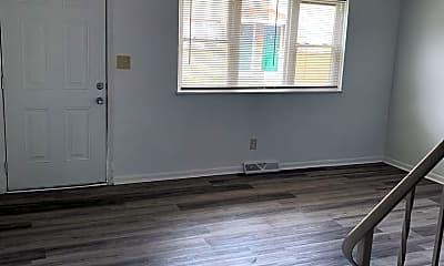 Living Room, 1201 Lockhurst Rd, 2