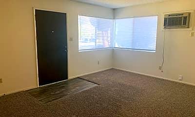 Living Room, 2250 Terrace St, 1