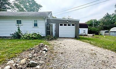 Building, 2220 E Dartmouth Ave, 2