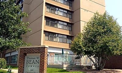 Thomas W. Bean Tower, 0