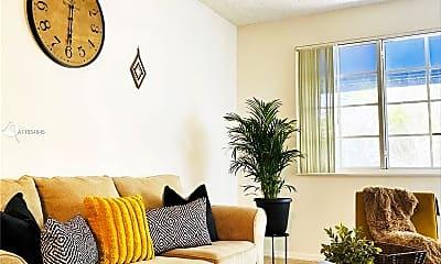 Living Room, 2640 Marina Bay Dr E 204, 2