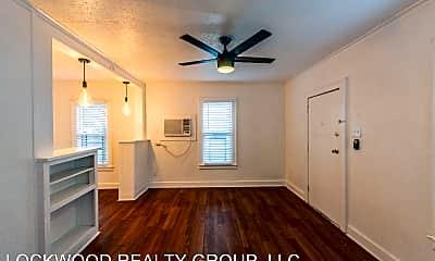 Living Room, 930 E Grayson St, 1