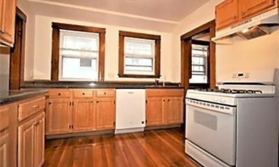 Kitchen, 40 Pleasant Hill Ave, 1