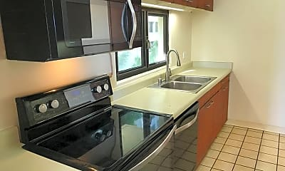 Kitchen, 6750 Hawaii Kai Dr, 1