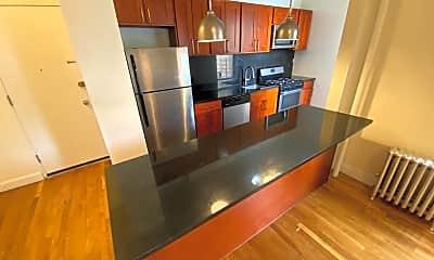 Kitchen, 37-06 69th St, 1