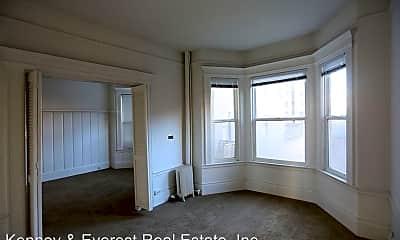 Bedroom, 830 Powell St, 0