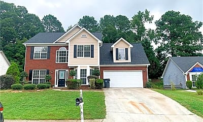 570 Sterling Pointe Ct NW, 0