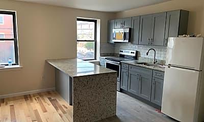 Kitchen, 643 Washington Ave 2, 1