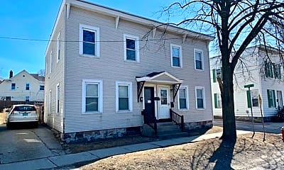 Building, 58 Intervale Ave, 0