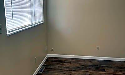 Bedroom, 1611 Cottonwood Dr, 1