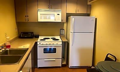 Kitchen, 536 5th Avenue, 2