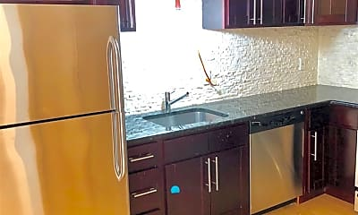 Kitchen, 410 Central Ave 2A, 1