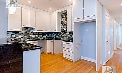 Kitchen, 88 Browne St, 1