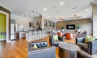Living Room, Sullivan Square, 0