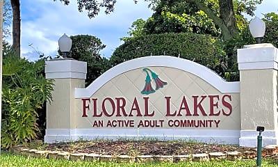 Community Signage, 6183 Floral Lakes Dr, 0