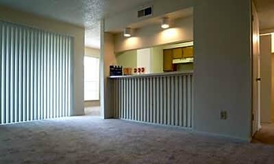 Whispering Oaks Apartments, 1