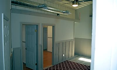 Building, 502 S Pine St, 1