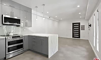 Kitchen, 9682 Yoakum Dr, 1