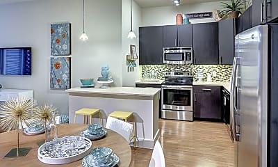 Kitchen, 2204 W Park, 2