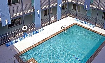 Pool, 700 Condominium Apartments, 0