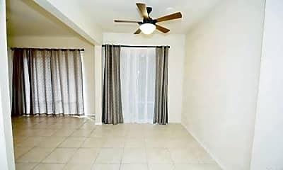 Bedroom, 7709 Broadway 123, 1