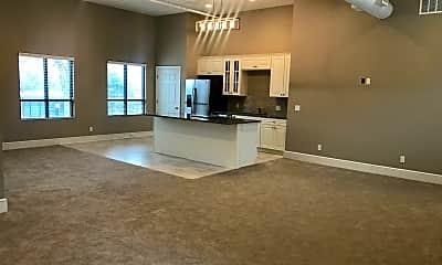 Living Room, 8181 Robinson St, 1