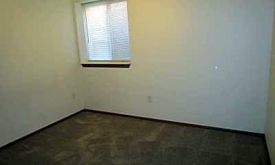 Bedroom, 1117 Vattier Street, 2