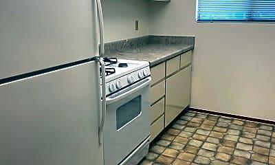 Kitchen, 2545 Vallejo St, 1
