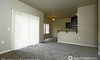 Living Room, 3517 Hill St SE, 1