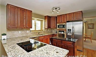 Kitchen, 6209 W 126th St, 2