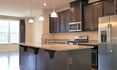 Kitchen, 2606 Wheatland Station Way, 1
