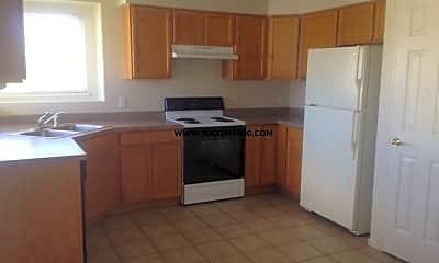 Kitchen, 3149 Sharptail Street, 1