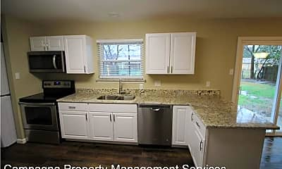Kitchen, 3532 Antilles Dr, 2