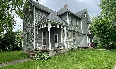 Building, 804 Iowa St, 2