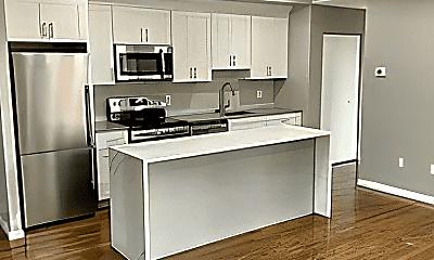 Kitchen, 151 W Brookline St, 2