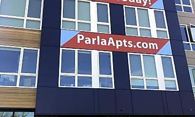 Parla Apartments, 2