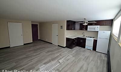 Living Room, 2475 S York St, 0
