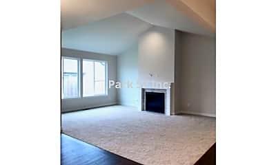 Living Room, 619 Natalee Jo St SE, 2