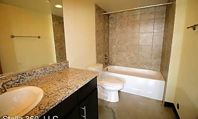 Bathroom, 360 Stockton Street, 2