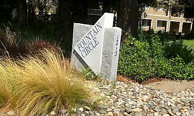 Fountain Circle Townhomes, 1