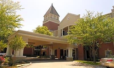 Building, 6301 Overton Ridge Blvd 1, 0