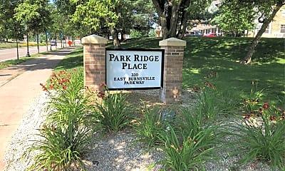Park Ridge Place, 1