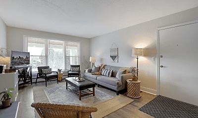 Living Room, 4000 Mavelle Dr, 0