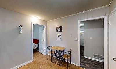 Dining Room, Room for Rent - Jonesboro Home, 1