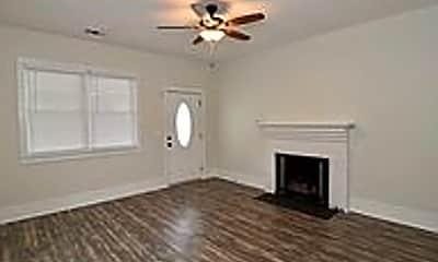 Living Room, 1315 Merry St, 1