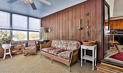 Bedroom, 334 S River Rd, 1