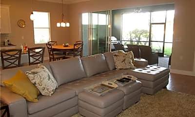 Living Room, 10628 Carena Cir, 1