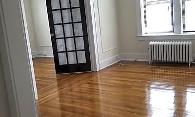 Living Room, 74 Montague Pl, 1
